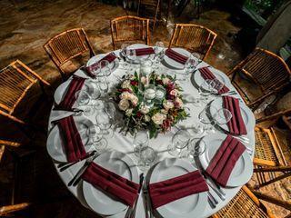 Leila Wedding Planners 5