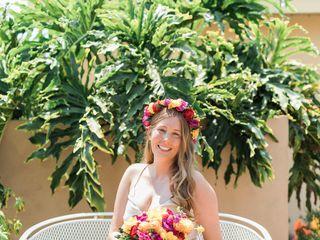 Sprigs Floral Designs 5