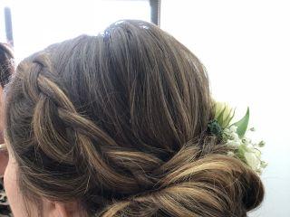 J. Avillo Hair Styling 1