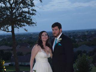 Emerald Aisle Weddings and Events Denton DFW 2