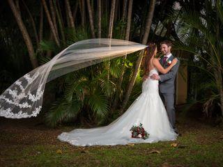 Rolando Vasquez Wedding Photography 1