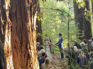 The Sequoia Retreat Center 2