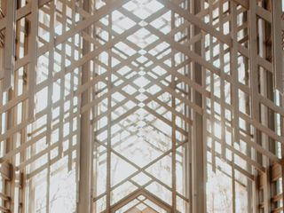 Thorncrown Chapel 2