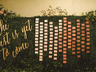 Lily Greenthumb's Wedding & Event Design 4