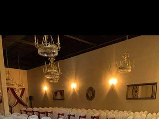 Premier Event Halls 4