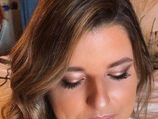 Frantzeska MakeUp & Hair 2
