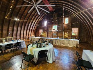 Farmview Event Barn 1