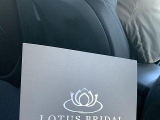 Lotus Bridal 2