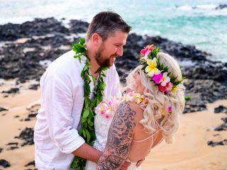 Aloha Fun Weddings 4