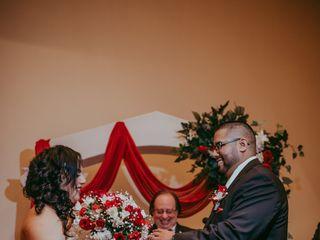 Wedding Day Vows 1