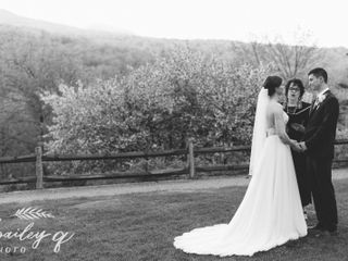 Annie Alexander-Kramer The Parsonne-The Vermont Wedding Officiant 4