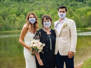 Annie Alexander-Kramer The Parsonne-The Vermont Wedding Officiant 2