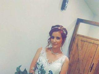 Bridal Hair & Makeup by Edie 3