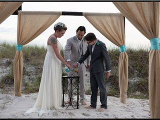 Crystal Beach Weddings 6