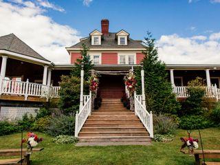 Floral Cottage 5