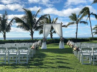 Cherished in Hawaii Weddings 5