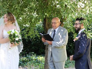 The Wright Officiant 3