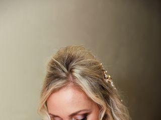 Brooke Rockwell Hair Design 1