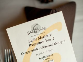 Eddie Merlot's 2