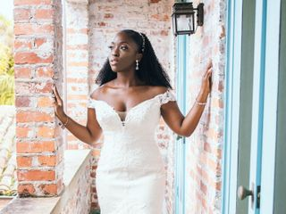 Something New Bridal Boutique 2