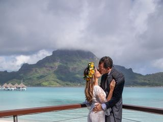 Bora Bora Photo & Video 3