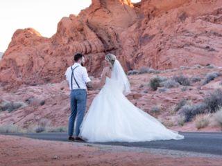 Las Vegas Luv Bug Weddings 2