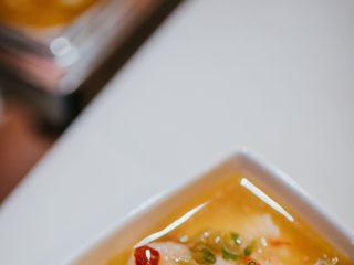 B. Gourmet Catering 3