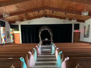 Oakwood Wedding Chapel 2