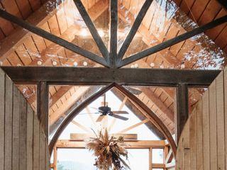 Nolichuckey Bluffs Bed & Breakfast Cabins & Wedding Venue 3