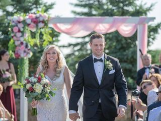 Grand Avenue Wedding Officiants 7