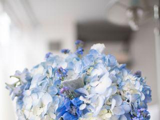 Rosehip Social - Flower & Event Design 1