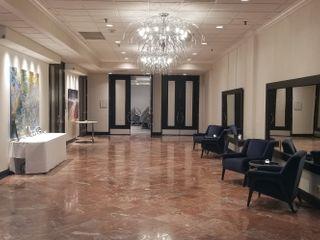 Sheraton Bloomington Hotel 7