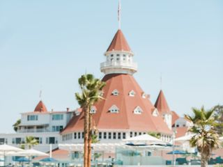 Seaside Beach Wedding San Diego 5