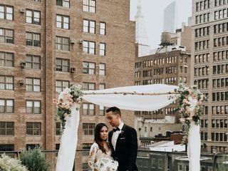 Your Wedding by Lauren 2