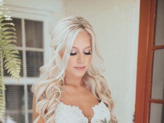 Hair and Makeup by Nikki D 2