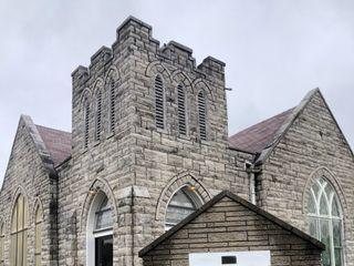 Stonefell Chapel 1