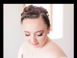 Makeup By Christine Elise 1