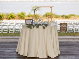 Southern Hospitality Weddings & Events 3