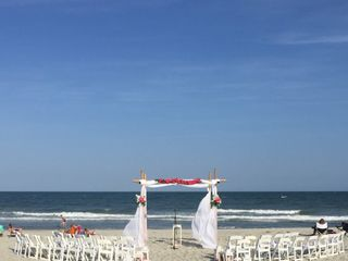Coastal Weddings and Events 2