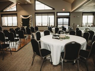 Mozingo Event Center 1