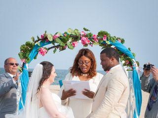 Wedding Bliss Ceremonies 7