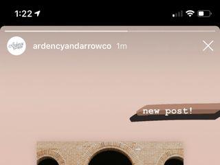 Ardency & Arrow Co. 1