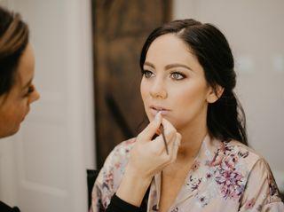 Kirsten Eleanor Bridal & Beauty 2