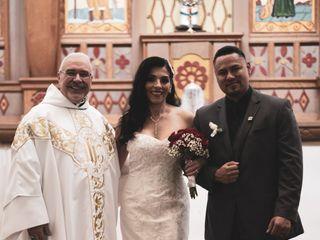 Abundant Blessing Wedding Officiant 3