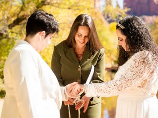 Sterling Weddings of Sedona 3