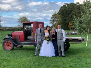 The Vermont Wedding Barn at Champlain Valley Alpacas 4