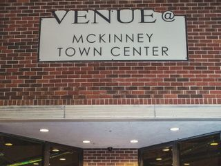 Venue at McKinney Town Center 3