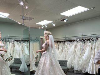 Modern Brides 3