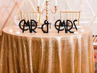 Classy Covers and Classy Event Rentals 3
