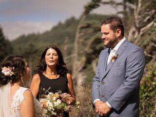 Oregon Beach Ceremonies 4